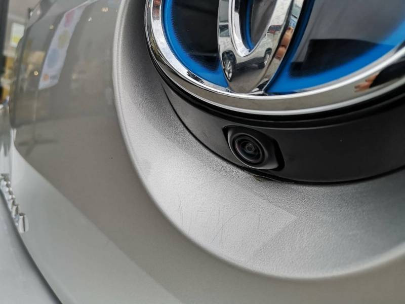 Toyota Corolla PRO HYBRIDE 122h Dynamic Gris occasion à VANNES - photo n°11
