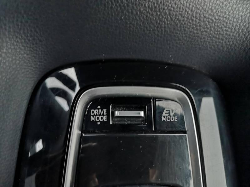 Toyota Corolla PRO HYBRIDE 122h Dynamic Gris occasion à VANNES - photo n°18