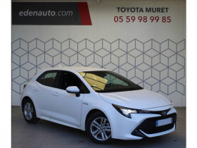 Toyota Corolla occasion à Muret