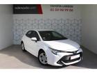 Toyota Corolla PRO HYBRIDE MY20 122h Dynamic Business (avec support lombair Blanc à Muret 31