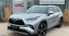 Toyota Highlander Hybrid 248ch Lounge AWD-I Gris à Dunkerque 59