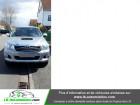 Toyota Hilux D-4D Double Cab 171 4WD BVA Argent à Beaupuy 31