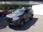 Toyota Hilux HILUX X-TRA CAB 4WD 2.4L 150 D-4D LOUNGE 2p Gris à Tournon 73