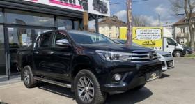 Toyota Hilux occasion à WOIPPY