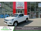 Toyota Hilux X-TRA CAB 4WD 2.4L 150 D-4D Blanc à Beaupuy 31