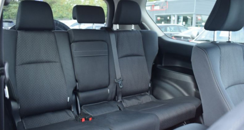 Toyota Land Cruiser 177 D-4D LEGENDE BVA 3P RC18 tva récupérable Noir occasion à VENDARGUES - photo n°7