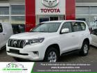 Toyota Land Cruiser 2.8 D-4D Blanc à Beaupuy 31