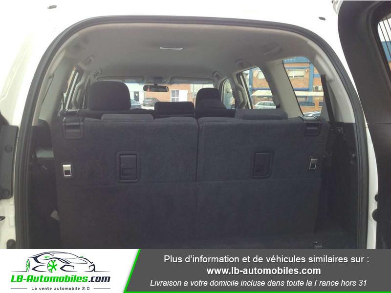 Toyota Land Cruiser 2.8 D-4D Blanc occasion à Beaupuy - photo n°6