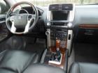 Toyota Land Cruiser D4-D 173 CH 7 places Noir à Beaupuy 31