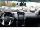 Toyota Land Cruiser D4-D 173 CH Argent à Beaupuy 31
