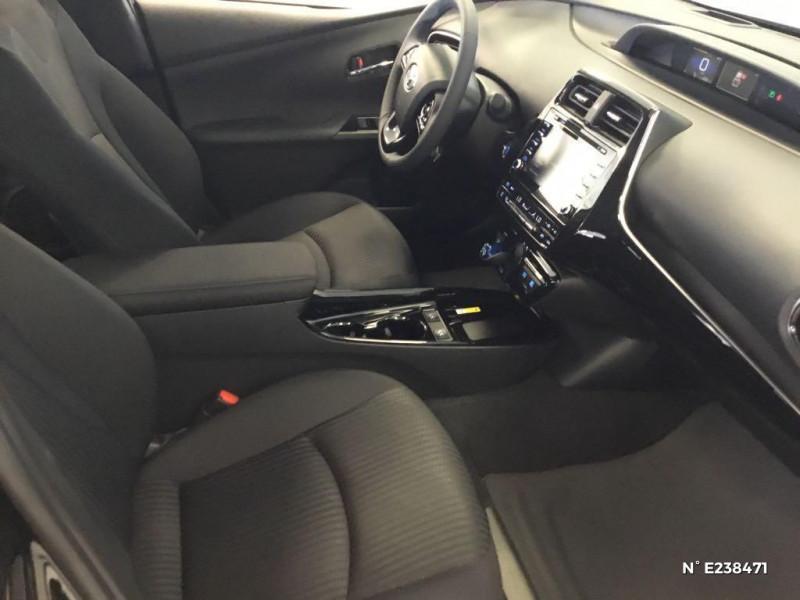Toyota Prius 122h Dynamic MC19 Noir occasion à Saint-Quentin - photo n°5