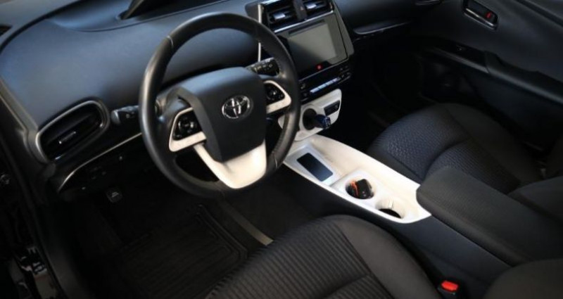Toyota Prius 122h Dynamic Pack Premium RC18 Noir occasion à Saintes - photo n°3