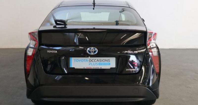 Toyota Prius 122h Dynamic Pack Premium RC18 Noir occasion à Saintes - photo n°6