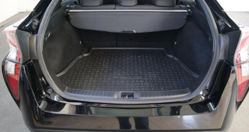 Toyota Prius 122h Dynamic Pack Premium RC18 Noir occasion à Saintes - photo n°5