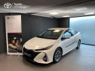 Toyota Prius 122h Dynamic Pack Premium RC20 Blanc à LANESTER 56