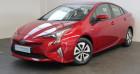 Toyota Prius 122h Dynamic Rouge à Saintes 17