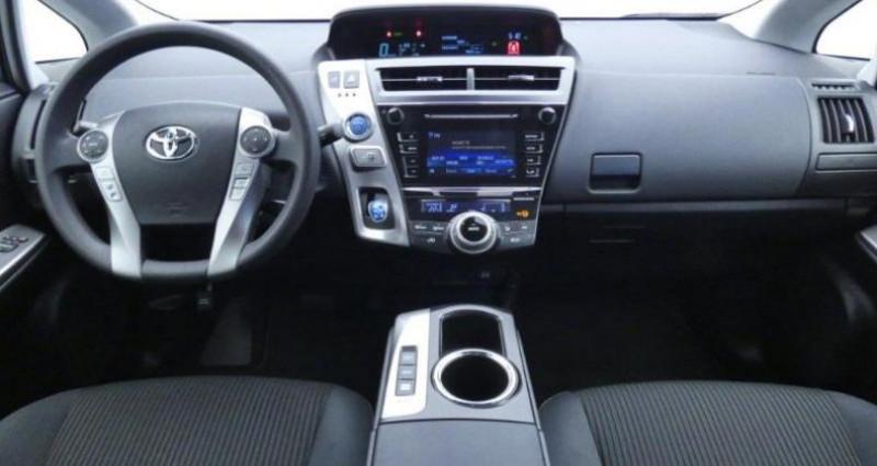 Toyota Prius 136h Active TSS  occasion à Mouilleron Le Captif - photo n°4