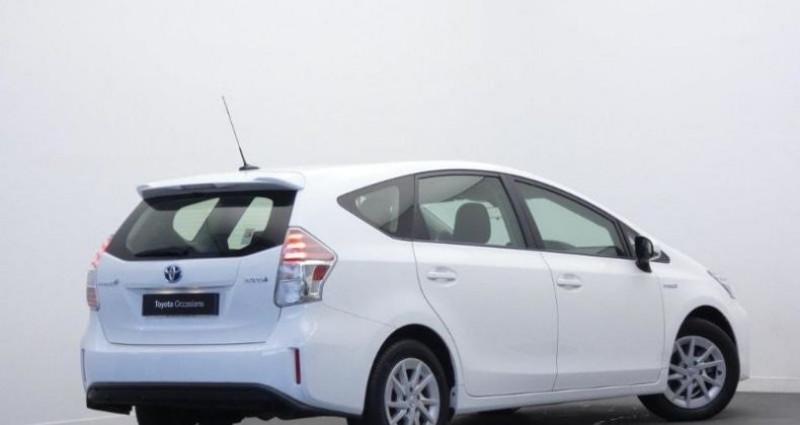 Toyota Prius 136h Active TSS  occasion à Mouilleron Le Captif - photo n°3