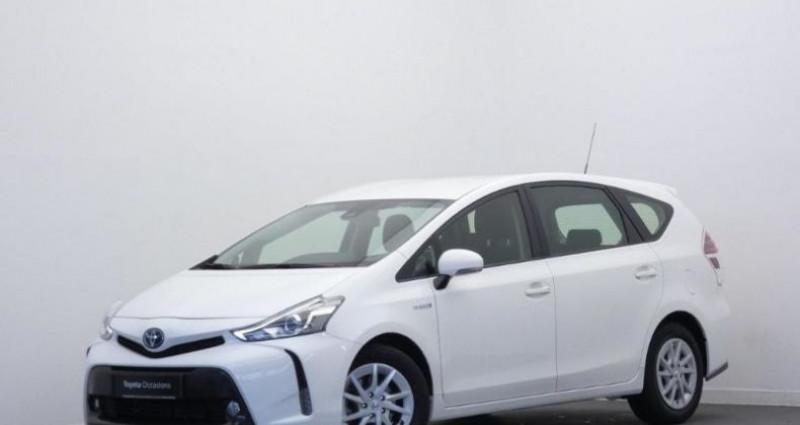 Toyota Prius 136h Active TSS  occasion à Mouilleron Le Captif