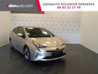 Toyota Prius Hybride Dynamic Gris à Saint-Laurent-des-Vignes 24
