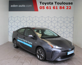 Toyota Prius occasion à Toulouse