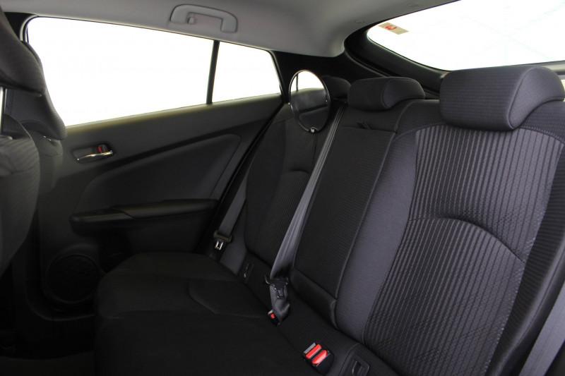 Toyota Prius Prius Hybride Dynamic Pack Premium 5p Gris occasion à Montauban - photo n°7