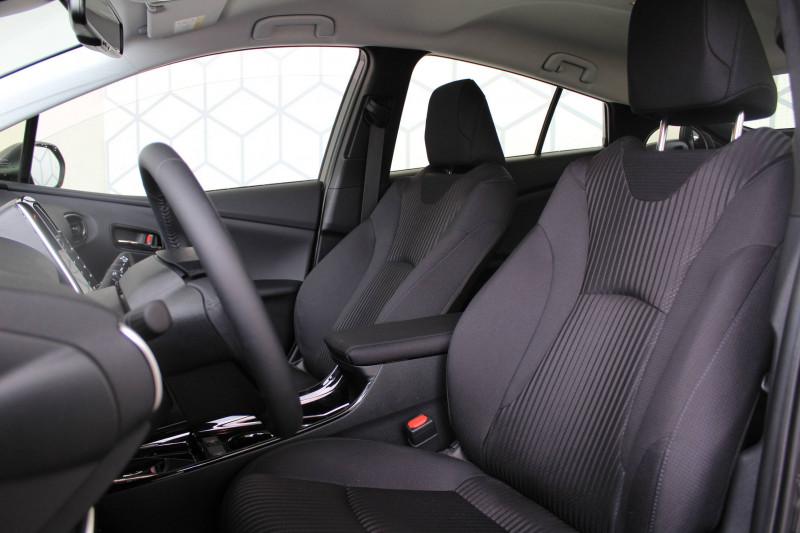 Toyota Prius Prius Hybride Dynamic Pack Premium 5p Gris occasion à Montauban - photo n°6