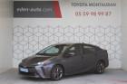 Toyota Prius Prius Hybride Dynamic Pack Premium 5p Gris à Montauban 82