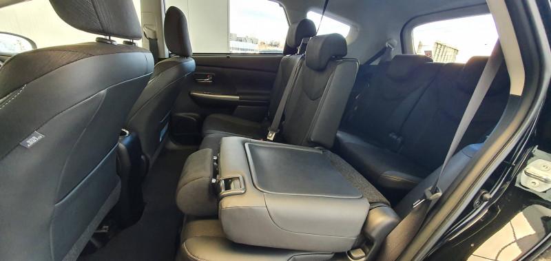 Toyota Prius Prius+ Pro 136h Dynamic Business 5p Noir occasion à Montauban - photo n°6