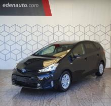 Toyota Prius occasion à Muret