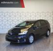 Toyota Prius Prius+ Pro 136h Dynamic Business 5p Noir à Cahors 46