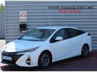 Toyota Prius PRO HYBRIDE RECHARGEABLE MC19 Dynamic Pack Premium Blanc à Toulouse 31