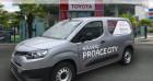 Toyota Proace Long 100 D-4D Business Gris à Le Petit-quevilly 76