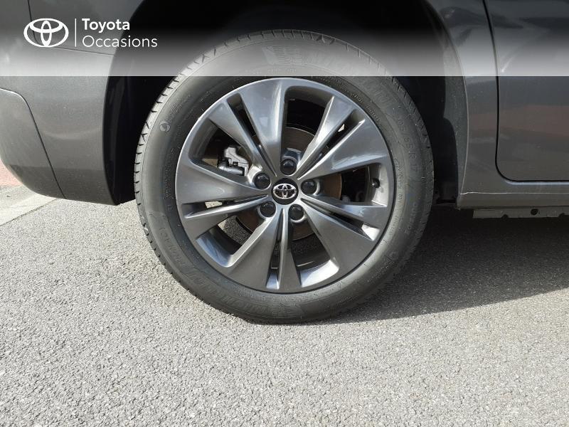 Toyota Proace Medium 1.5 100 D-4D Design RC21 Gris occasion à LANESTER - photo n°16