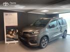 Toyota Proace Medium 1.5 100 D-4D Design Gris 2020 - annonce de voiture en vente sur Auto Sélection.com
