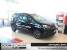 Toyota Proace Medium 1.5 100 D-4D Design Noir à LANESTER 56