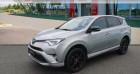Toyota RAV 4 197 Hybride Collection 2WD CVT Gris à Tours 37