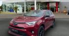 Toyota RAV 4 197 Hybride Collection AWD CVT Rouge à Le Havre 76