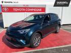 Toyota RAV 4 197 Hybride Dynamic Edition 2WD CVT Noir à Jaux 60