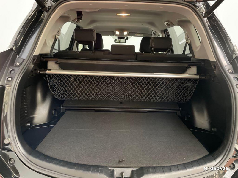 Toyota RAV 4 197 Hybride Dynamic Edition 2WD CVT Noir occasion à Rivery - photo n°14