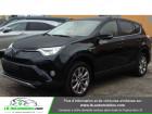 Toyota RAV 4 2.5 Hybrid Noir à Beaupuy 31