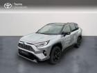 Toyota RAV 4 Hybride 218ch Collection 2WD MY21  2021 - annonce de voiture en vente sur Auto Sélection.com