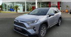 Toyota RAV 4 Hybride 222ch Lounge AWD-i MY21  2021 - annonce de voiture en vente sur Auto Sélection.com
