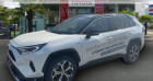 Toyota RAV 4 Hybride Rechargeable 306ch Collection AWD  à Dieppe 76