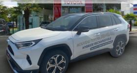 Toyota RAV 4 , garage TOYS MOTORS DIEPPE à Dieppe