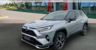 Toyota RAV 4 Hybride Rechargeable 306ch Collection AWD  à Le Chateau D'Olonne 85