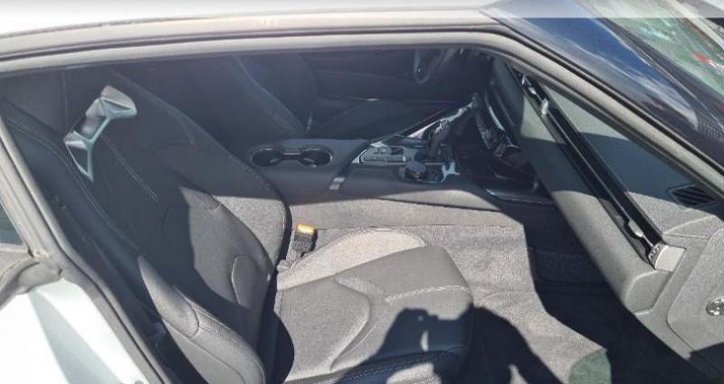 Toyota Supra 2.0 258ch Pack Premium Gris occasion à Hoenheim - photo n°6