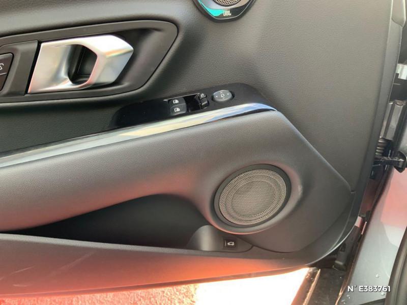 Toyota Supra 2.0 258ch Pack Premium Gris occasion à Rivery - photo n°17