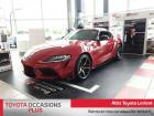 Toyota Supra 3.0 340ch Pack Premium Rouge à LANESTER 56