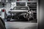 Toyota Supra Supra GR 3.0 Pack Premium 3p Noir à Toulouse 31